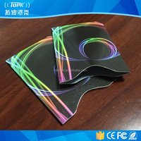RFID Blocking Secure Protection Business Card
