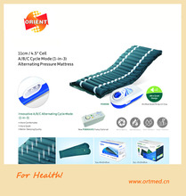 Hospital bed,clinical bed anti bedsores,Full size air mattress