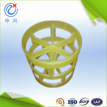 China Made Plastic pall rings flexi ring pack tower packings