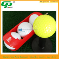 High quality golf tournament/match/game/driving range golf ball