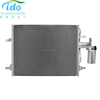 Car air conditioning condenser 31305212 for Volvo S60 II 2010-