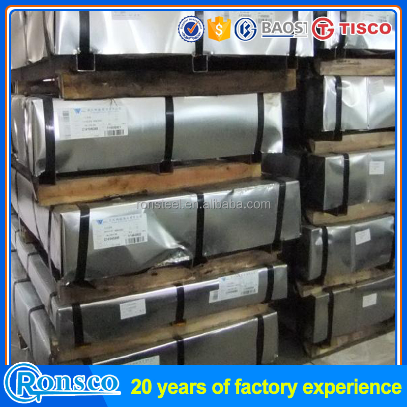 Stainless steel 441 products imported from china wholesale