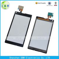 touch screen for sony z l36h
