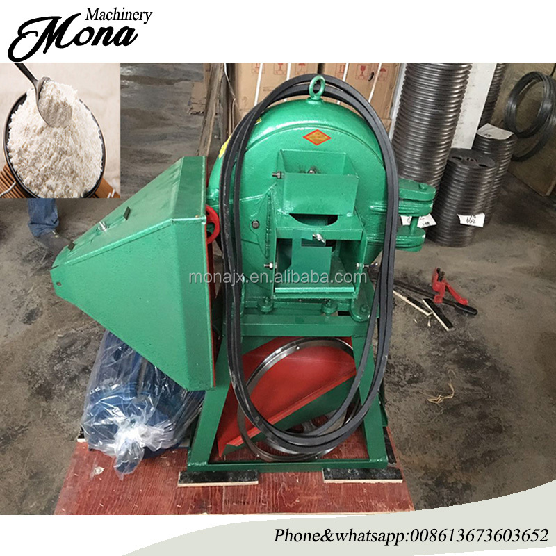 2017 Convenient disk mill for corn/maize/cereal/ chilli/pepper/ paprika