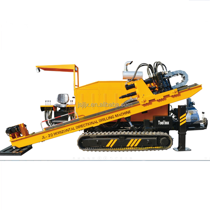 Very cheap price JL-18 Horizontal Directional Drilling Machine with high speed for sale