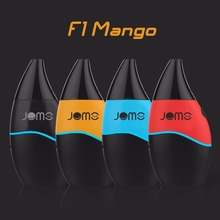 New and exclusive vape mod mini Mango with huge vapor and easy to use portable mini hookah