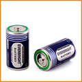 Everbright brand size d batteries zn-mnO2 1.5v r20 carbon battery