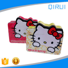 Hello kity cookies metal tin box packaging gift tin can