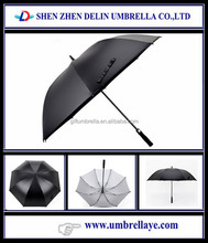 Be welcomed distributor wanted europe UV protection Golf Umbrella single seat electric golf cart