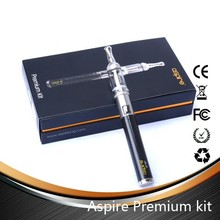 Aspire Premium Starter Kit with stock offering
