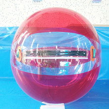 China Inflatable Toys Factory Giant Inflatable Water Bubble Ball