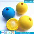 With competitive price Promotion Silicone Sphere Ice Ball Molds