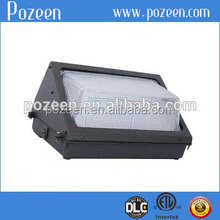 75W led wall pack 45W led wall pack Research and development of new products led wall pack