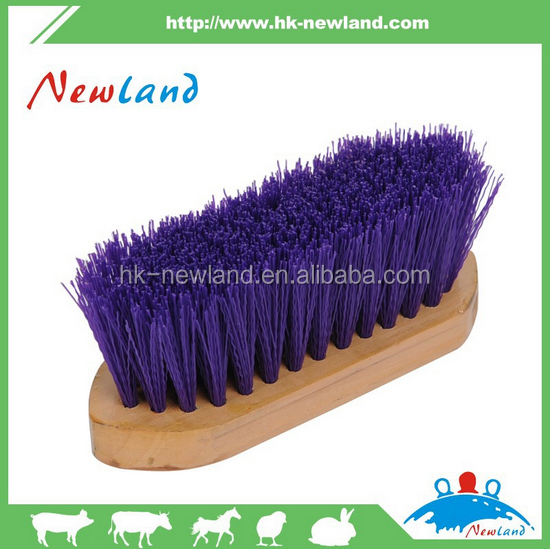 NL1320 high quality horse hair bristles brush for sale