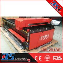 280W CO2 Laser Cutting Machine mixed cutting machine for cut metal and non-metal model ES-2513