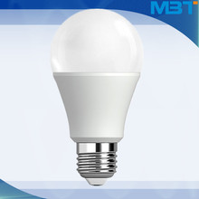 China manufacturing 12v led bulb E27 3w 5w 7w 9w 10w 12w led bulb Al+ plastic E27 B22 12v led bulb lighting well