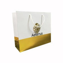 Wholesale Cheap new design eco raw materials of paper bag