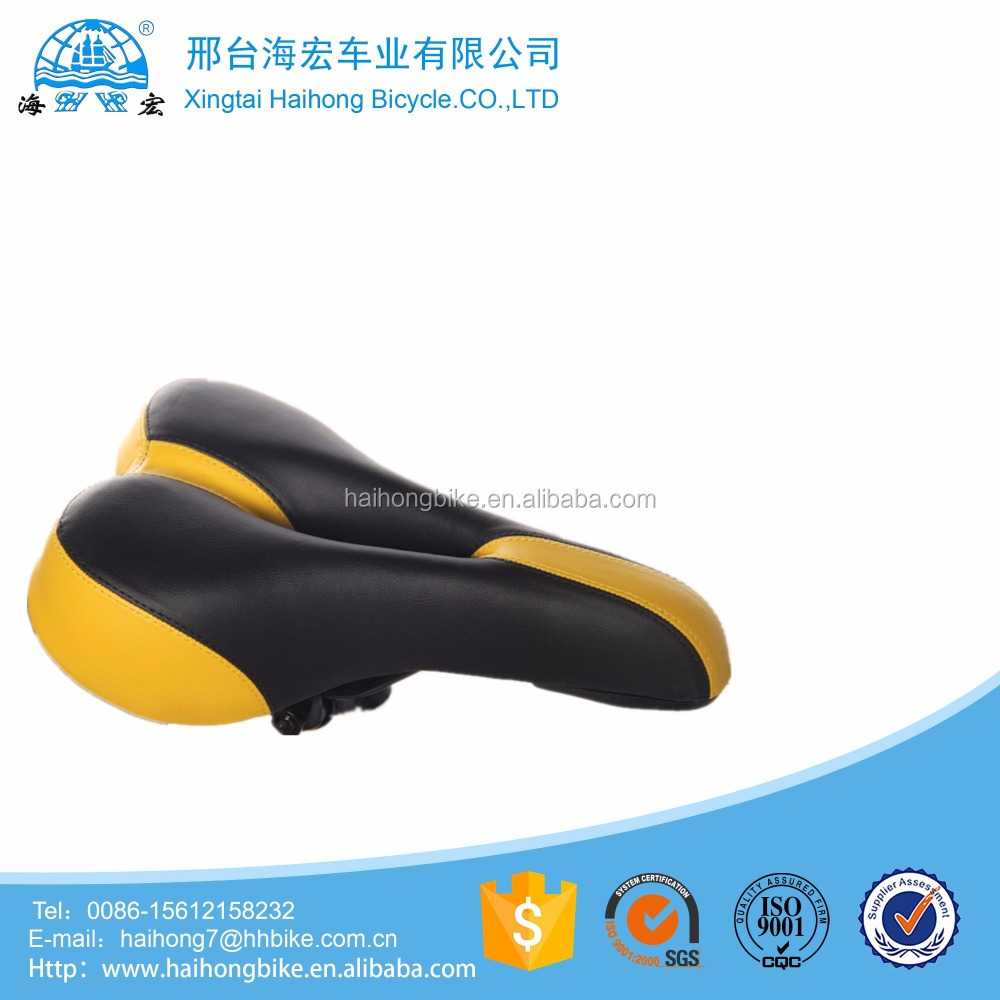 mountianbicycle saddle Relaxed city road bike seat/mtb dirt bicicleta saddle