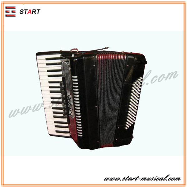 Made in China classical Chromatic Accordion