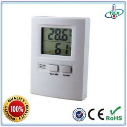 Best quality hot sale garden max-min thermometer