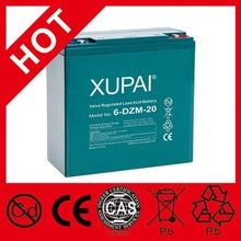 48v 20ah High Quality Good Price of Lead Acid Battery 6-DZM-20 Made in China