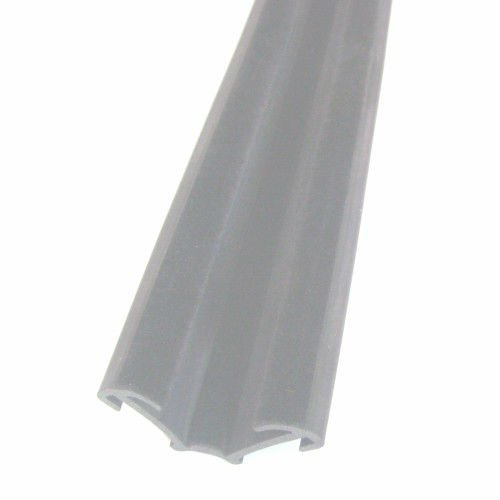 Extruded EPDM Glass Run Channel Profile