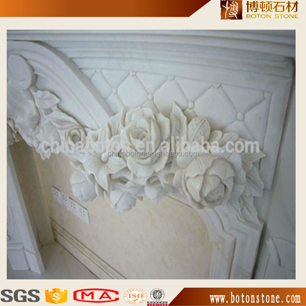 buy indoor used fireplace mantel with cheap wholesale price from