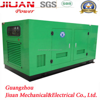 Diesel Generator Set usa brand Engine 6BT5.9-G1 genset OEM Manufacturer