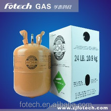 Good Quality Refrigerant R404a Price