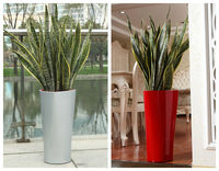 wholesale flower pots,garden planter, wholesale plastic pot, vase