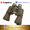 hot sell 16X50 sport watch binoculars/hunting binoculars/coin operated binocular