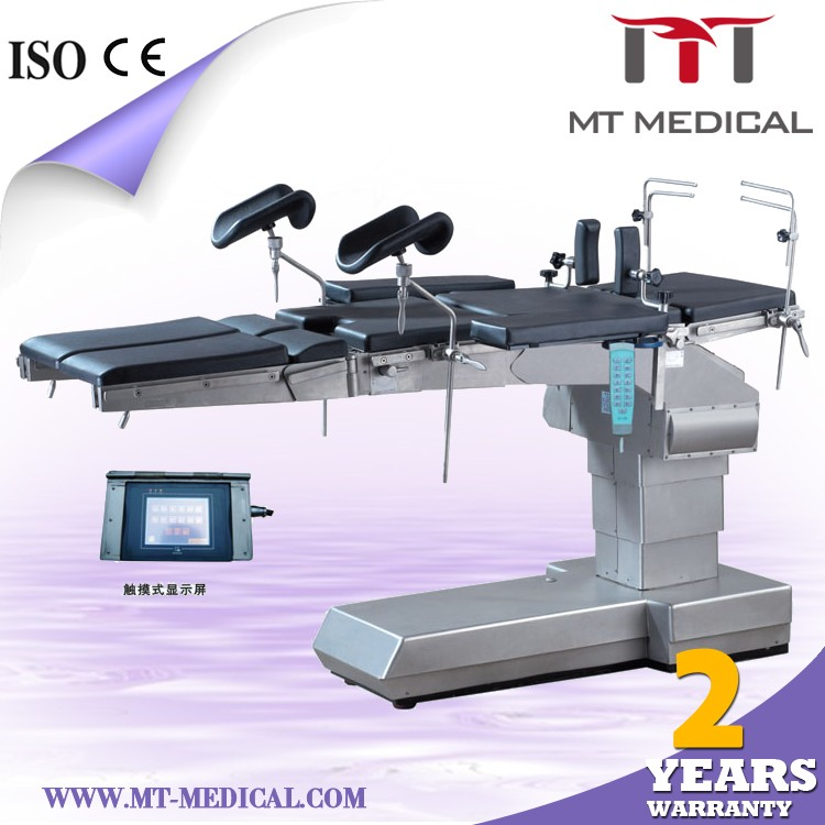 Super quality C arm X-ray apparatus hospital medical ent operation table
