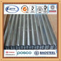 zinc roof sheet price corrugated galvanized