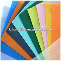 Double Layer Polypropylene Nonwoven Fabric and Textile