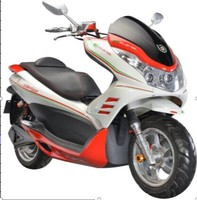 2000W china cheap classical style electric scooter RETRO deisgn