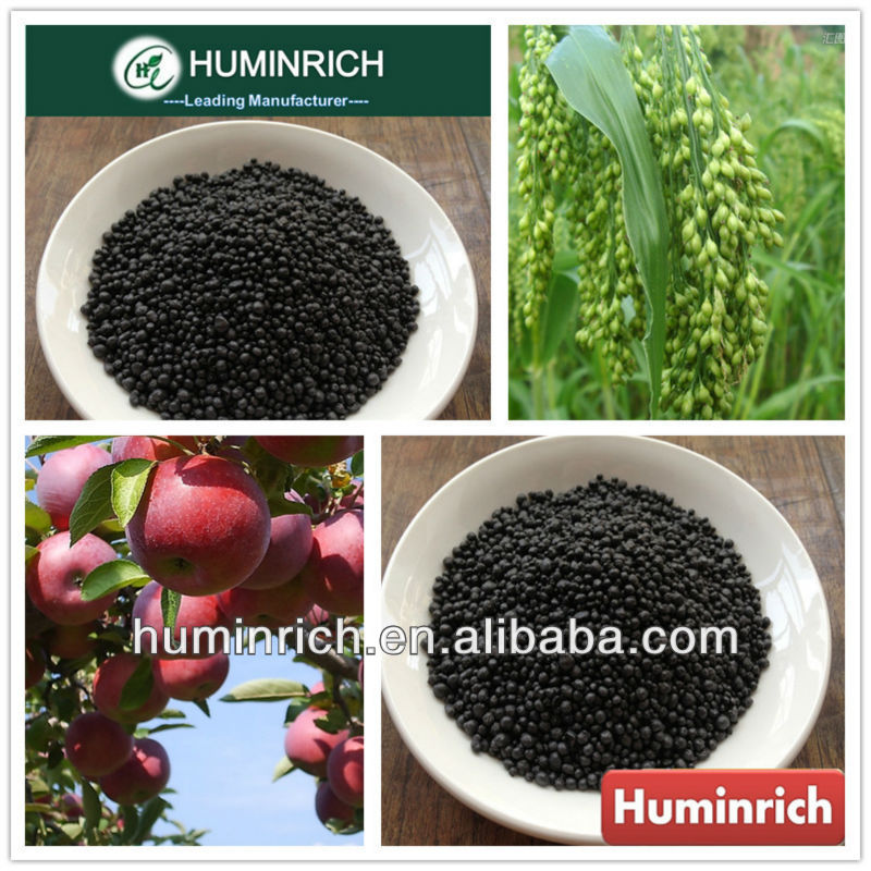 Huminrich Shenyang SH9040-1 Blackgold Humate fertilizer indonesia