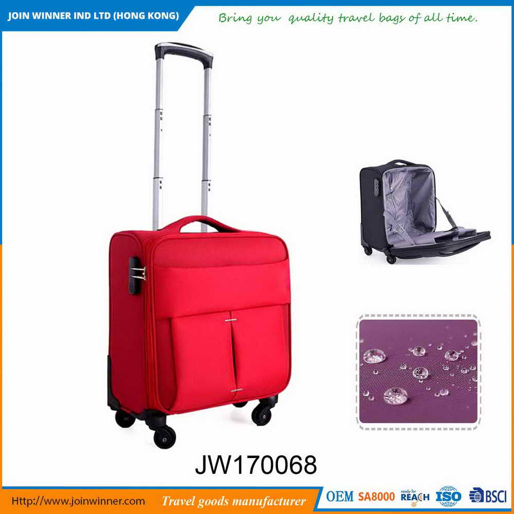 Customized Logo VIP Luggage Bag Price List Suppliers In China