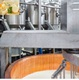 Automatic Cheese Filling Machine/Butter Processing Plant