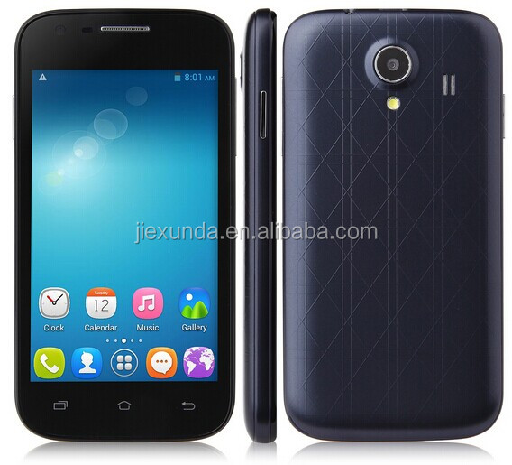 Factory New Arrival 4.0 Inch Mpie MP-H188+ Smartphone Android 4.2 MTK6572W 3G cell phones