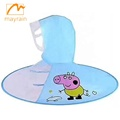Newest Design Hat Cloak Foldable Boneless Waterproof UFO Umbrella Raincoat