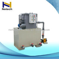 Water Treatment Rotary Drum Filter For Aquaculture