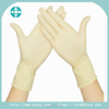 Other Properties 100% NATURAL LATEX medical dental latex gloves