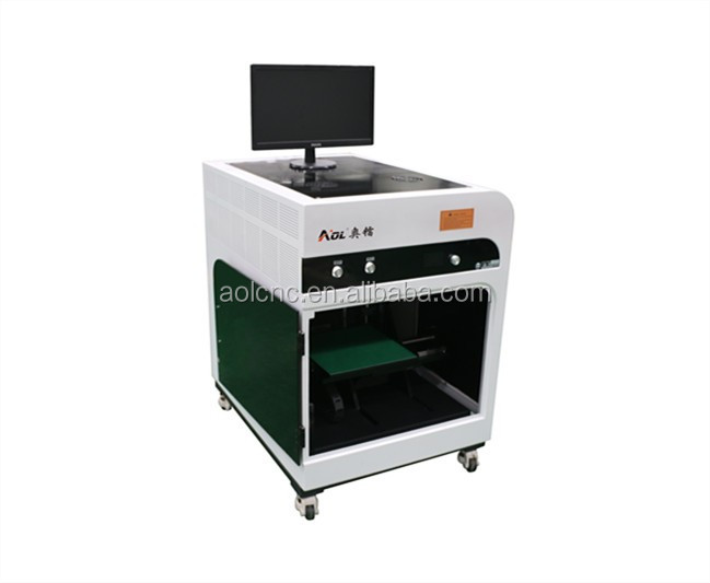 2D/3D Inner laser engraving machine for crystal, glass, Acrylic
