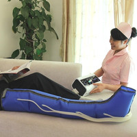 electric calf massager blood circulation legging mini personal massager