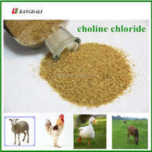 Choline Chloride 50% 60% 70%, poultry feed additives for poultry