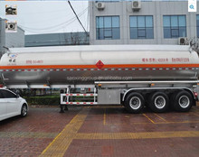 8X4 12 wheels Chemical Liquid tank / Tanker Truck for sale