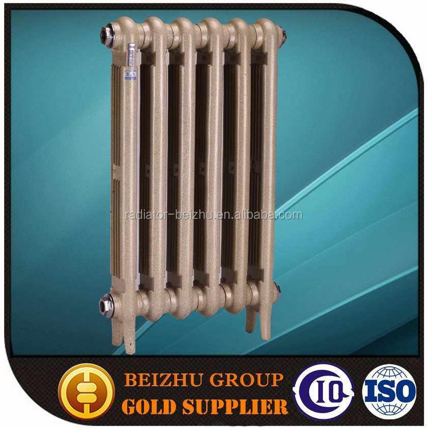 Home HVAC System Die Casting Iron Radiator, Radiator 300/500/600,heating radiator