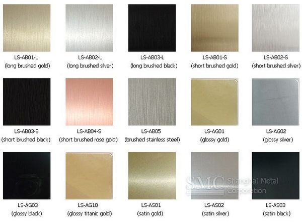 Anodize Aluminum Sheet Grade 1060 8011 5052 View Anodize