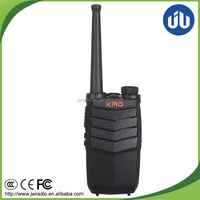 2015 Mini walkie talkie Two Way Radio vhf uhf dual band Transceiver With Free Earphone radio