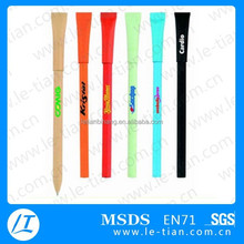 LT-Y592 New OEM eco friendly recycled paper pen